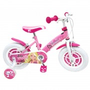 Bicicleta Barbie Stamp