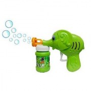 BEN 10 BUBBLE GUN Good Quality (Green)