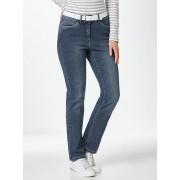 Walbusch Husky-Jeans Blau 96