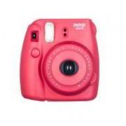 Fujifilm Instax Mini 8 (malinowy)