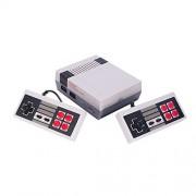 CoolBaby Consola de Juegos Retro con 600 juegos y conector HDMI Retro Classic TV Mini HDMI HD Video Game Console, Built-in 600 Games