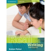 Cambridge English Skills Real Writing 1 with Answers and Audio CD (Palmer Graham)(Mixed media product) (9780521701846)