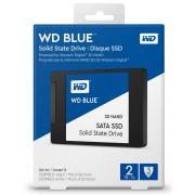 """Western Digital Blue 2.0TB 2.5"""" SATA3 3D NAND SSD"""