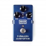MXR CSP036 Custom Shop Il Diavolo Overdrive