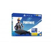 PlayStation 4 (PS4) Slim 500GB + pachet Fortnite Neo Versa Console