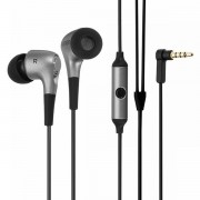 EDIFIER P230 Noise Isolation Stereo Bass In-Ear Earphone with Microphone Line Control