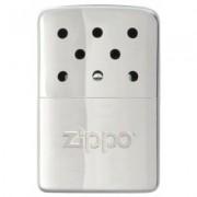 40360 Zippo kézmelegítő polírozott króm színben