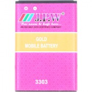JPW 920 mAh Li-ion Mobile Battery S3303 Battery For Samsung Compatible S3303 Phone