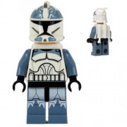 LEGO Star Wars Wolfpack Trooper minifig - from set 7964