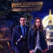 SHARPE INVESTIGATIONS: DEATH ON THE SEINE - STEAM - PC - WORLDWIDE