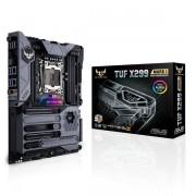 Asus TUF X299 MARK 1 Intel X299 LGA 2066 ATX motherboard