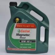 Ulei Castrol Magnatec Diesel 10W40 5L