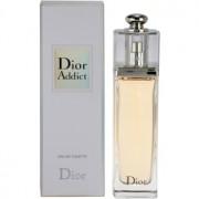 Dior Dior Addict eau de toilette para mujer 100 ml