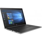 """NB HP 450 G5 2RS16EA, siva, Intel Core i3 7100U 2.4GHz, 500GB HDD, 4GB, 15.6"""" 1366x768, Intel HD Graphic 620, Windows 10 Professional 64bit, 36mj"""