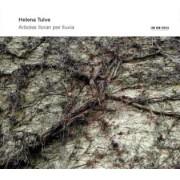 Muzica CD - ECM Records - Helena Tulve: Arboles Iloran por Iluvia