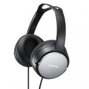 Слушалки Sony MDR XD150B, 12Hz-22kHz, 40 mm мембрани, неодимов магнит, 2 м кабел, черни