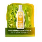 WELEDA ITALIA Srl Avena Shampoo 190ml (923545255)