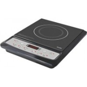 GLEN SA-3072 Induction Cooktop(Black, Touch Panel)