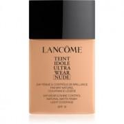 Lancôme Teint Idole Ultra Wear Nude maquillaje ligero matificante tono 04 Beige Nature 40 ml