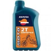 Ulei Repsol Moto Sintetico 2T 1L
