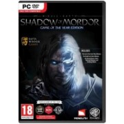Middle Earth Shadow Of Mordor GOTY (PC)