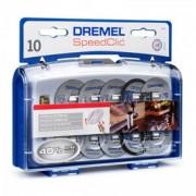 Dremel - EZ SpeedClic vágótartozék-készlet 2615S690JA - Dremel gépek