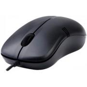 Mouse A4Tech OP-530NU cu USB (Negru)