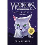 Warriors Super Edition: Moth Flight's Vision, Paperback/Erin Hunter