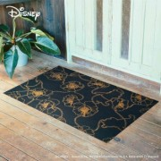 Pooh(くまのプーさん)/玄関マット 75×120cm|Disney(ディズニー)
