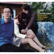 Kings of Convenience - Quiet is the New Loud (0724352907229) (1 CD)