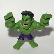 Marvel Super Hero Mashers Micro Series 2 Hulk 2' Action Figure