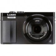 Panasonic Lumix DMC-TZ70 zwart