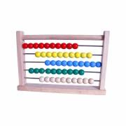 Abacus din lemn, Ferry Jouets