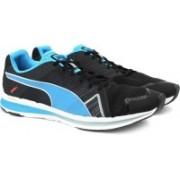 Puma Faas 300 S v2 Weave Men Running Shoes For Men(Black)