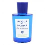 Acqua di Parma Blu Mediterraneo Bergamotto di Calabria eau de toilette 150 ml unisex