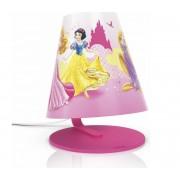 Philips 71764/28/16 - Lampa LED pentru copii DISNEY PRINCESS 1xLED/4W/230V