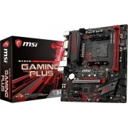 Matična ploča MSI AM4 B450M GAMING PLUS DDR4/SATA3/GLAN/7.1/USB 3.1