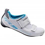 Shimano TR9W SPD-SL Cycling Shoes - White - EUR 41 - White
