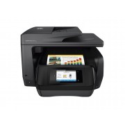 HP Impresora Multifunción HP Officejet Pro 8725 Negro
