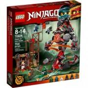 LEGO NINJAGO Zorii Destinului de fier 70626