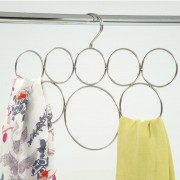 Stainless Steel Scarf Hanger