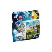 LEGO Chima Tiro Ao Alvo Equila 70101