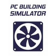 The Irregular Corporation PC Building Simulator Steam Key GLOBAL