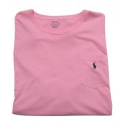 RALPH LAUREN Polo Ralph Lauren Mens Big & Tall Jersey Knit T-Shirt