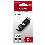 Canon 6431B001 - Canon FOTO svart bläckpatron 550 XL