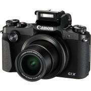 Canon PowerShot G1 X Mark III - Zwart