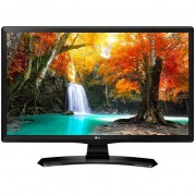 "LG 28tk410v Tv Led 28"" Hd Usb 2.0 Hdmi Dvb-T2 Hotel Mode Classe A+ Nero"