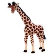 Fiesta Toys Giraffe Standing Plush Stuffed Animal Toy by Plush 34 /Large