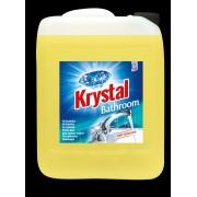 Prostředek na koupelny KRYSTAL 5lt