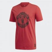 ADIDAS Мъжка тениска Manchester United Graphic - FR3839